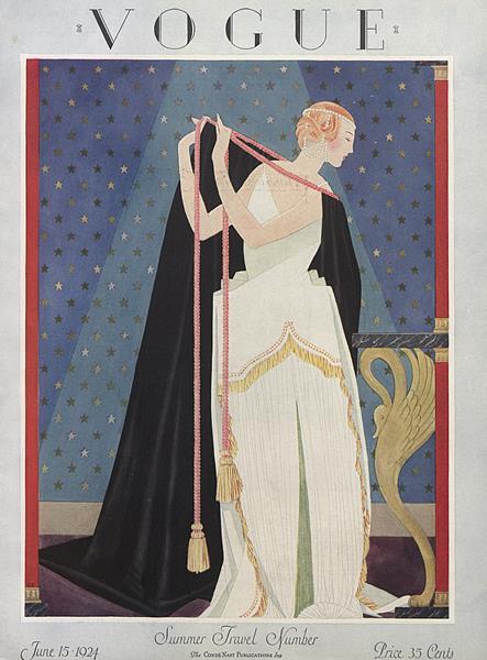 Issue: - June 15 1924 | Vogue