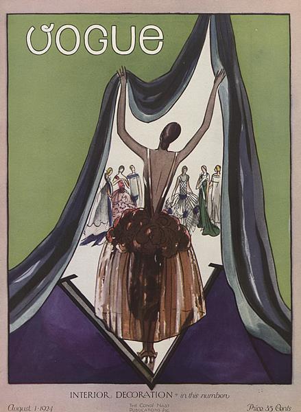 Issue: - August 1 1924 | Vogue