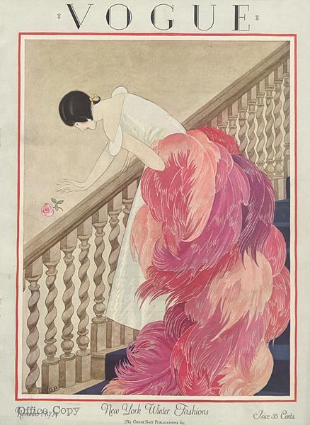 Issue: - November 1 1924 | Vogue