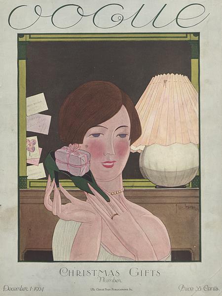 Issue: - December 1 1924 | Vogue