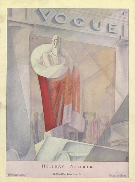Issue: - December 15 1924 | Vogue