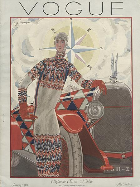 Issue: - January 1 1925 | Vogue