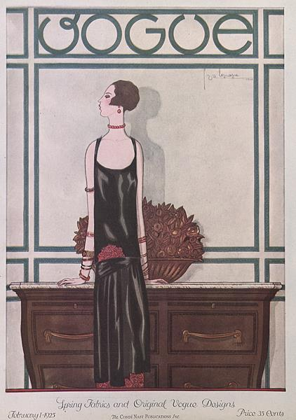 Issue: - February 1 1925 | Vogue