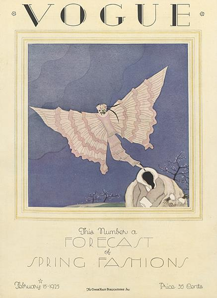 Issue: - February 15 1925 | Vogue