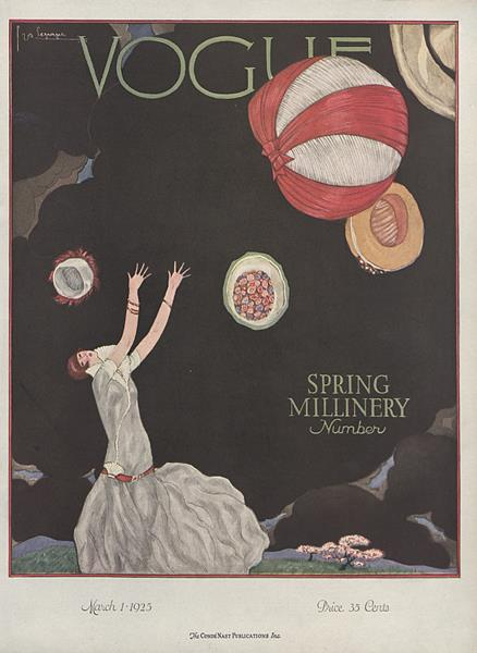 Issue: - March 1 1925 | Vogue