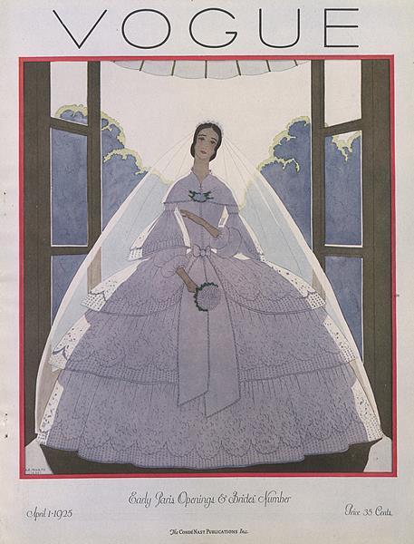 Issue: - April 1 1925 | Vogue