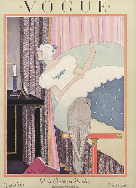 Issue: - April 15 1925 | Vogue
