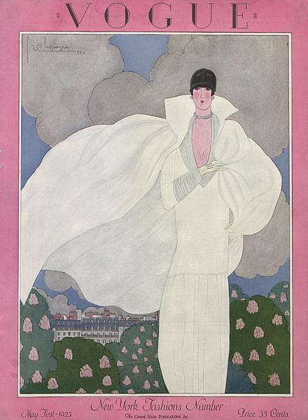 Issue: - May 1 1925 | Vogue