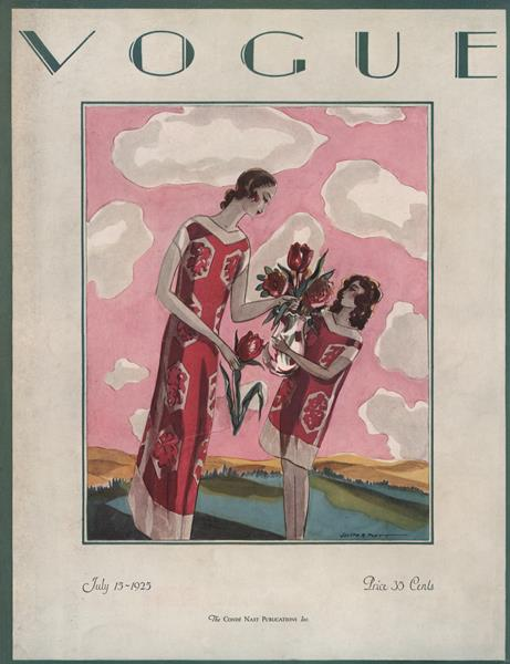 Issue: - July 15 1925 | Vogue
