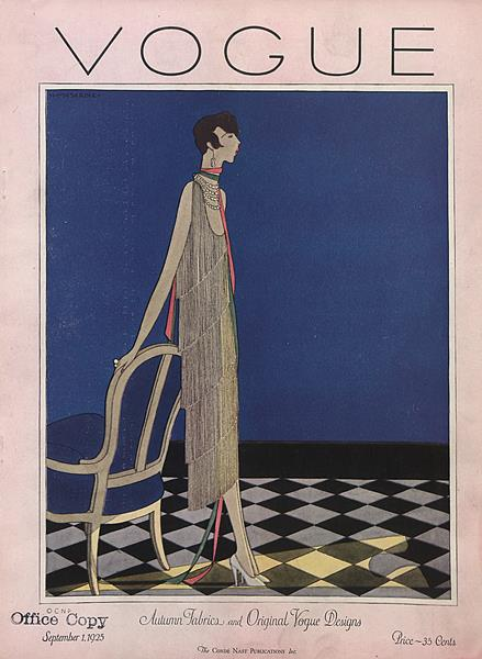 Issue: - September 1 1925 | Vogue