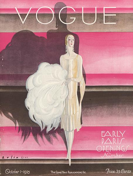 Issue: - October 1 1925 | Vogue