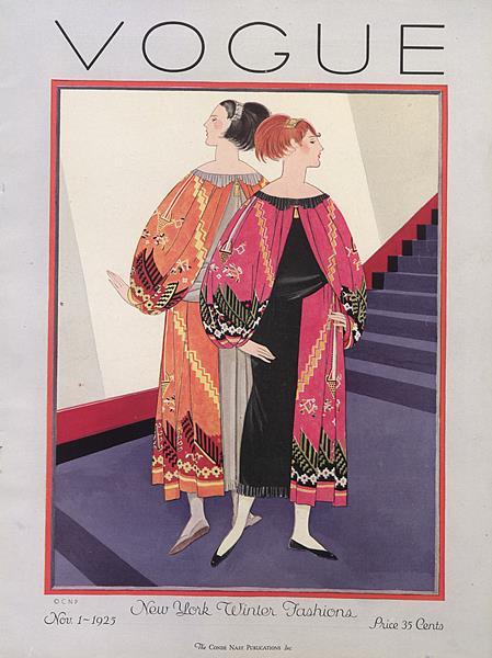 Issue: - November 1 1925 | Vogue