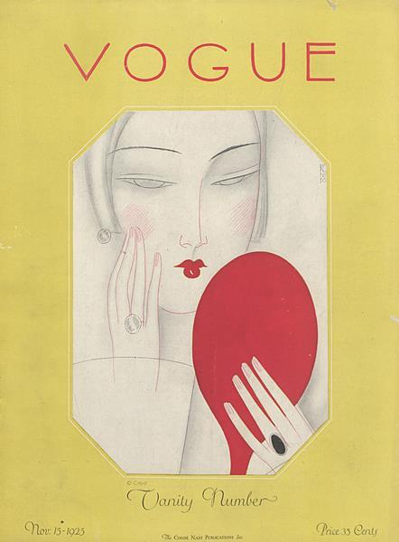 Issue: - November 15 1925 | Vogue