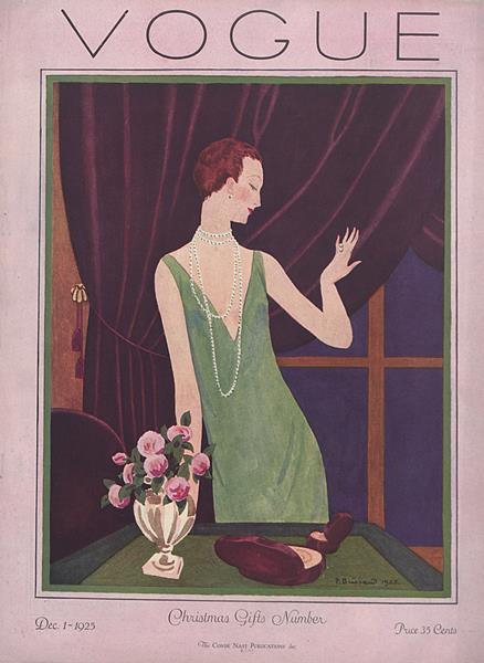 Issue: - December 1 1925 | Vogue