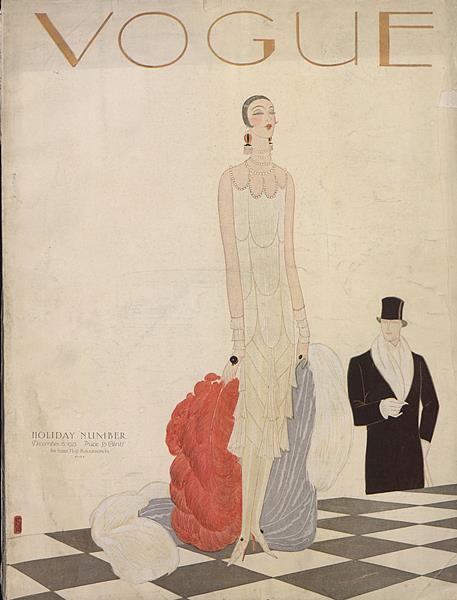 Issue: - December 15 1925 | Vogue