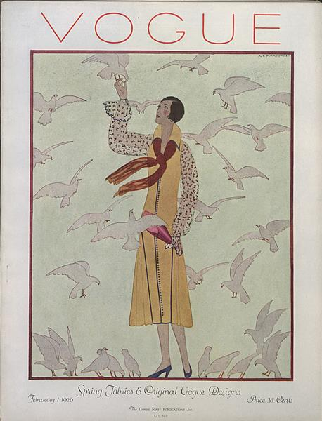 Issue: - February 1 1926 | Vogue