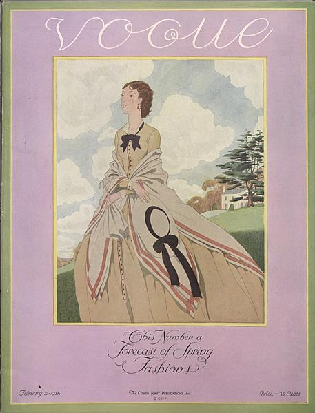 Issue: - February 15 1926 | Vogue