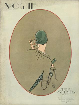 Cover for the March 1 1926 issue