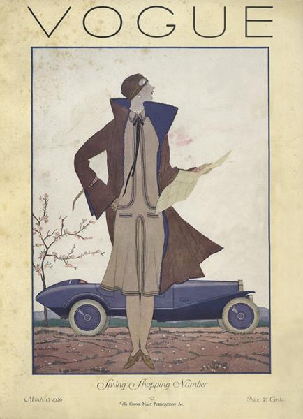 Issue: - March 15 1926 | Vogue