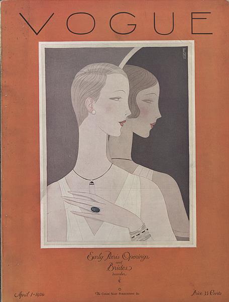 Issue: - April 1 1926 | Vogue