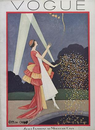 Cover for the May 15 1926 issue