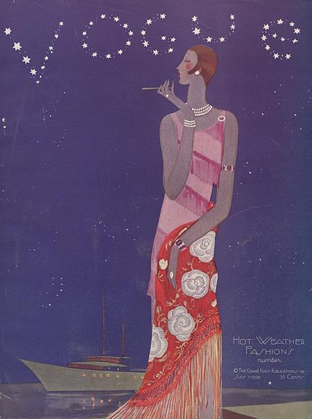 Issue: - July 1 1926 | Vogue