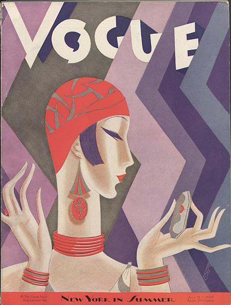 Issue: - July 15 1926 | Vogue