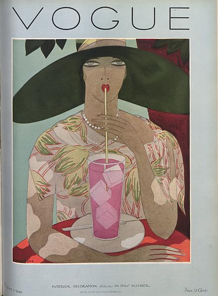 Issue: - August 1 1926   Vogue