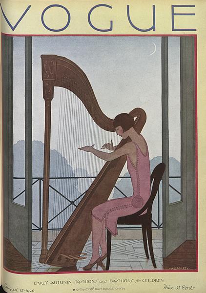 Issue: - August 15 1926 | Vogue