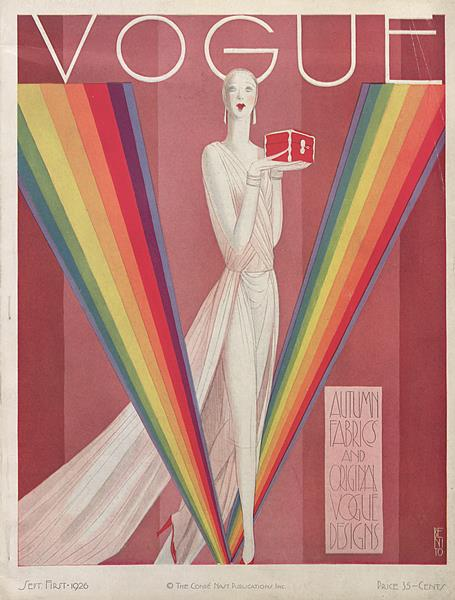 Issue: - September 1 1926 | Vogue