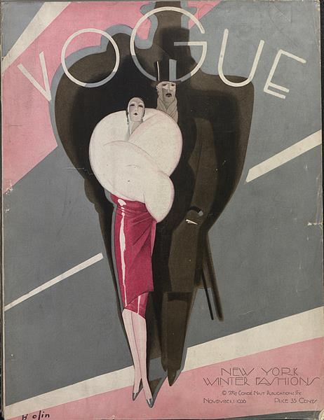 Issue: - November 1 1926 | Vogue