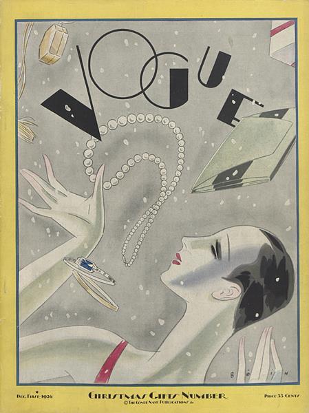 Issue: - December 1 1926 | Vogue