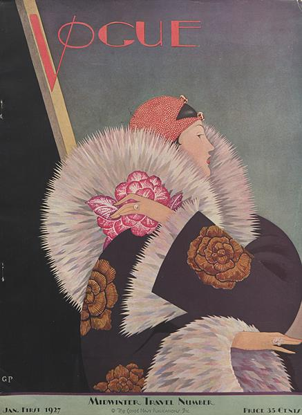 Issue: - January 1 1927 | Vogue