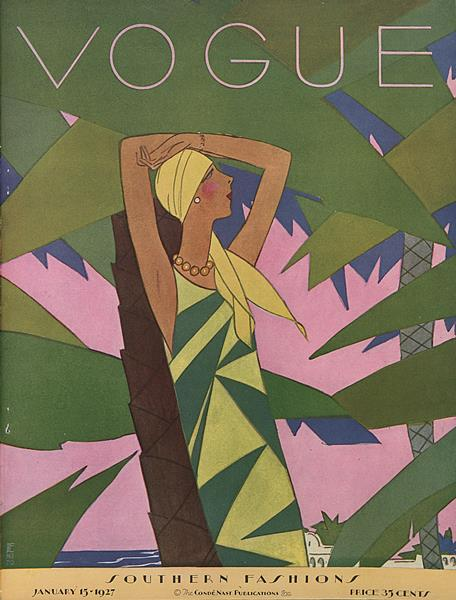 Issue: - January 15 1927 | Vogue