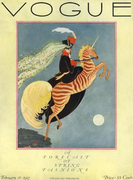 Issue: - February 15 1927 | Vogue