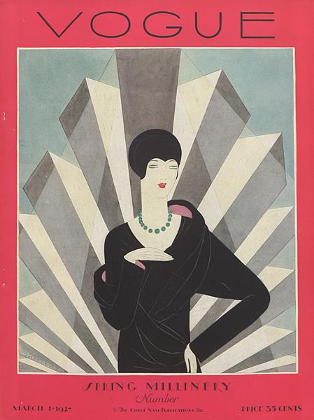 Issue: - March 1 1927 | Vogue