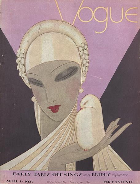 Issue: - April 1 1927 | Vogue