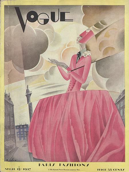 Issue: - April 15 1927 | Vogue