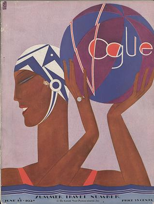 Cover for the June 15 1927 issue
