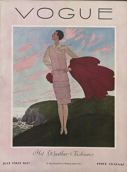 Issue: - July 1 1927 | Vogue