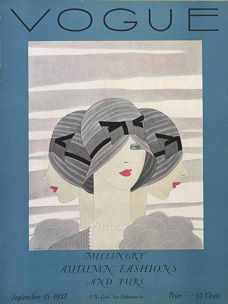Issue: - September 15 1927 | Vogue
