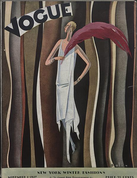 Issue: - November 1 1927 | Vogue
