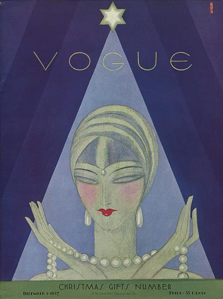 Issue: - December 1 1927 | Vogue