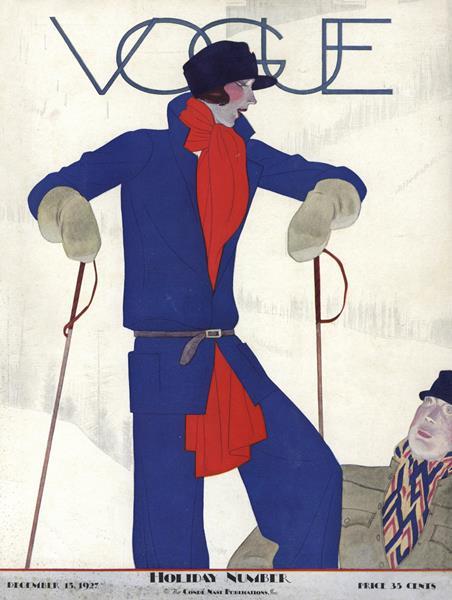 Issue: - December 15 1927 | Vogue