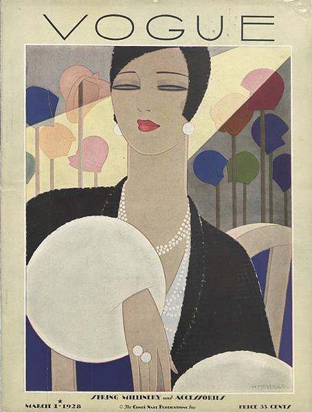 Issue: - March 1 1928 | Vogue