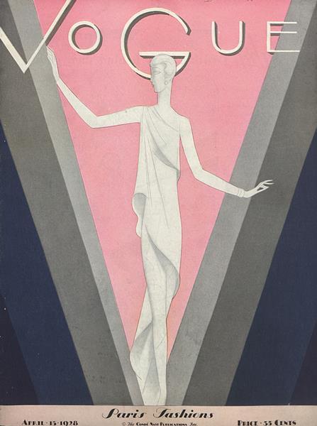 Issue: - April 15 1928 | Vogue