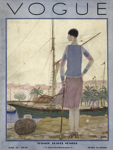 Issue: - June 15 1928 | Vogue