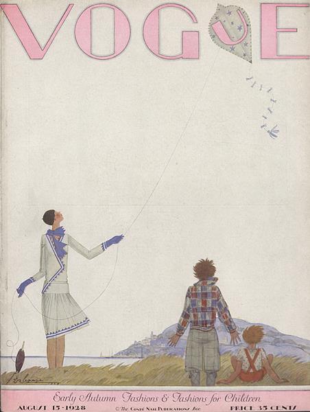 Issue: - August 15 1928 | Vogue
