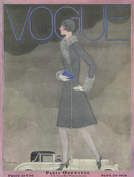 Issue: - September 29 1928 | Vogue