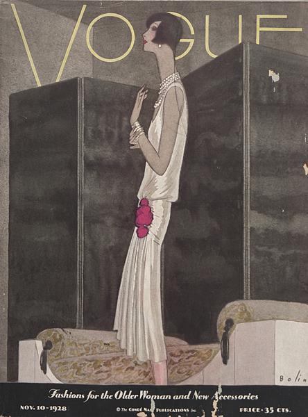 Issue: - November 10 1928 | Vogue